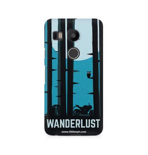 Wanderlust - LG Nexus 5X
