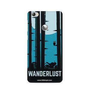 Wanderlust - LETV 1S/LeEco 1S