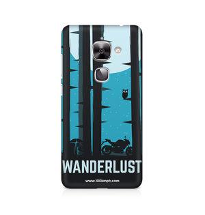 Wanderlust - LeEco Le 2