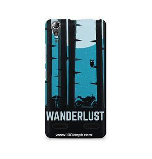Wanderlust - Lenovo A6000