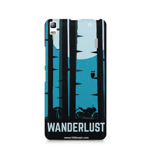 Wanderlust - Lenovo A7000