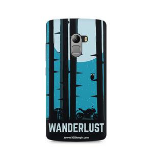 Wanderlust - Lenovo A7010