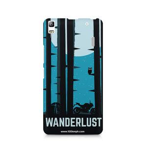 Wanderlust - Lenovo K3 Note