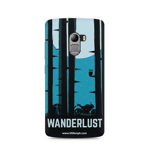 Wanderlust - Lenovo K4 Note
