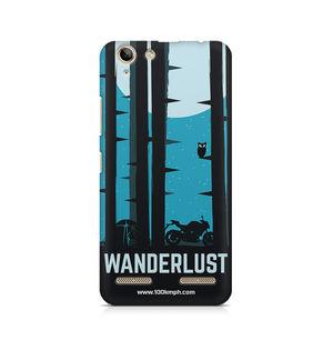 Wanderlust - Lenovo K5 Plus