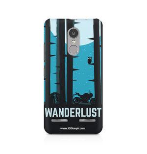 Wanderlust - Lenovo Vibe K6