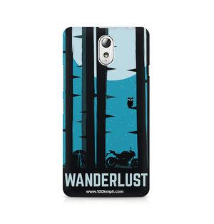 Wanderlust - Lenovo Vibe P1 M