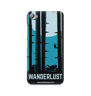 Wanderlust - Micromax Canvas Fire 4 A107