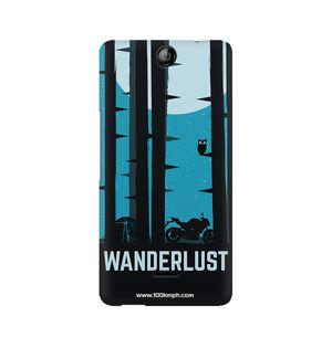 Wanderlust - Micromax Canvas Juice 3 Q392