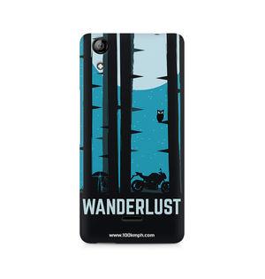 Wanderlust - Micromax Canvas Selfie 2 Q340