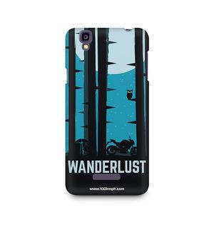 Wanderlust - Micromax YU Yureka A05510