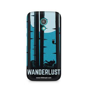 Wanderlust - Moto G2