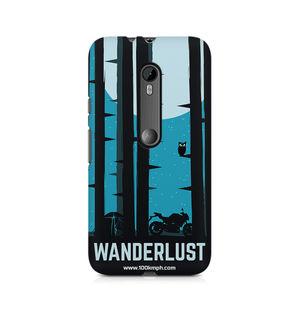 Wanderlust - Moto G3