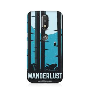 Wanderlust - Moto G4/G4 Plus