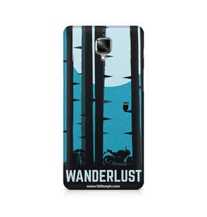 Wanderlust - OnePlus Three