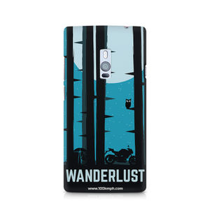Wanderlust - OnePlus Two