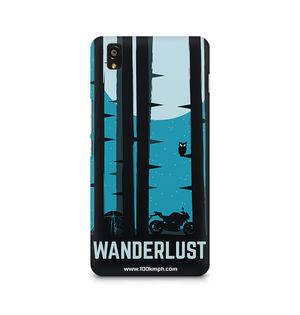 Wanderlust - OnePlus X