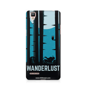 Wanderlust - Oppo F1 plus