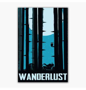 Wanderlust | Poster