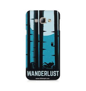 Wanderlust - Samsung A3