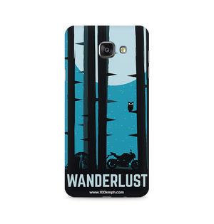 Wanderlust - Samsung A510 2016 Version
