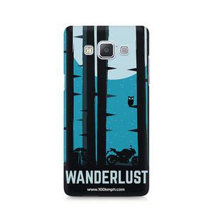 Wanderlust - Samsung A5