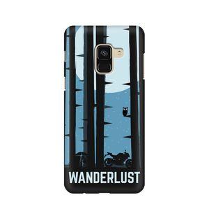 Wanderlust - Samsung A8