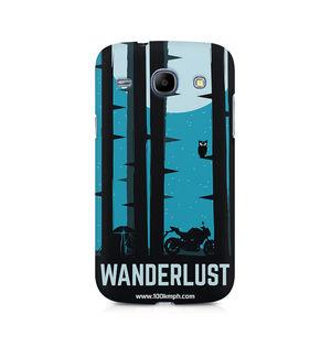 Wanderlust - Samsung Core I8262