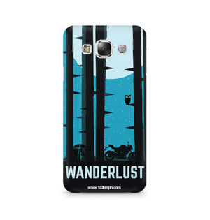 Wanderlust - Samsung E5