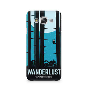 Wanderlust - Samsung E7