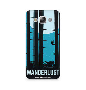 Wanderlust - Samsung Grand 2 G7106