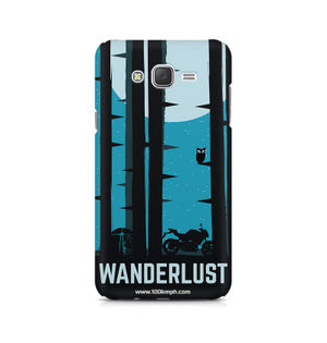 Wanderlust - Samsung J1 2016 Version