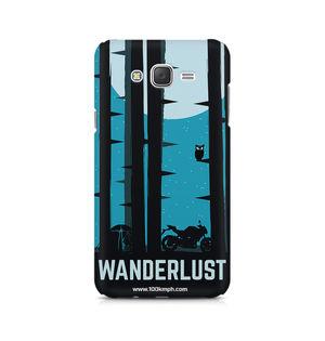Wanderlust - Samsung J2 2016