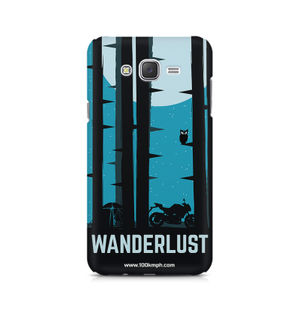 Wanderlust - Samsung J5 2016 Version