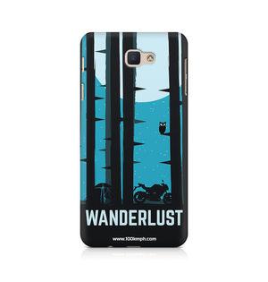 Wanderlust - Samsung J5 Prime