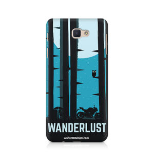 Wanderlust - Samsung J7 Prime