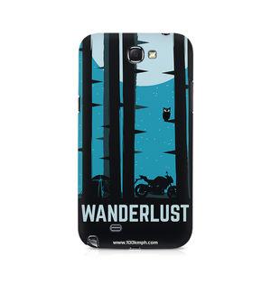 Wanderlust - Samsung Note 2