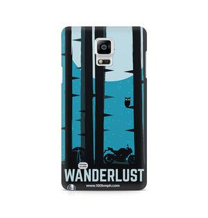 Wanderlust - Samsung Note 4 N9108