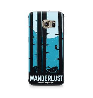 Wanderlust - Samsung Galaxy Note 5 Edge