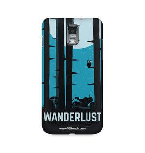 Wanderlust - Samsung S2 I9100/9108