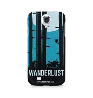 Wanderlust - Samsung S4