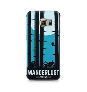 Wanderlust - Samsung S6 Edge G9250