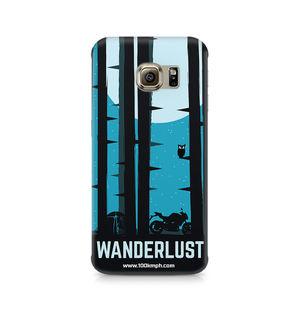 Wanderlust - Samsung S6 Edge Plus