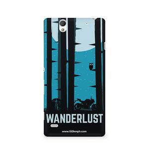 Wanderlust - Sony Xperia C4