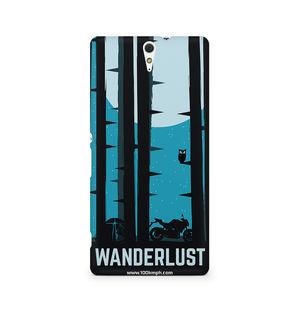 Wanderlust - Sony Xperia C5
