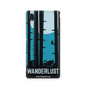 Wanderlust - Sony Xperia M4