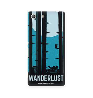 Wanderlust - Sony Xperia M5