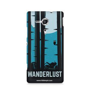 Wanderlust - Sony Xperia SP M35H