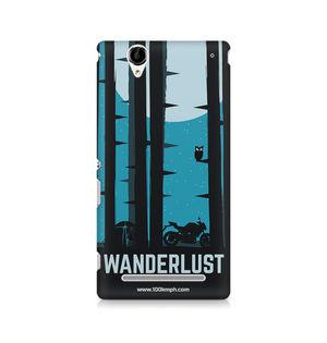 Wanderlust - Sony Xperia T2