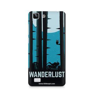 Wanderlust - Vivo X5